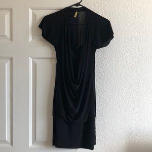 Tempted Little Black Dress